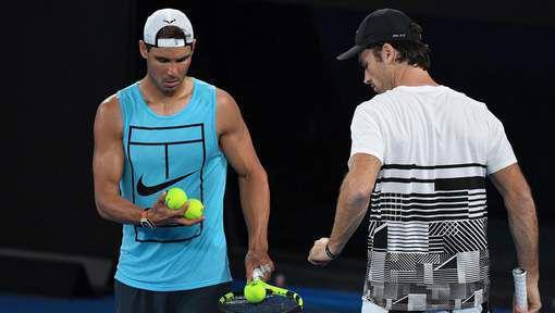 Rafael Nadal n'est pas fan de Donald Trump