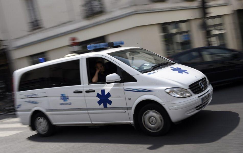 Pourquoi y a-t-il une étoile bleue sur les ambulances ?