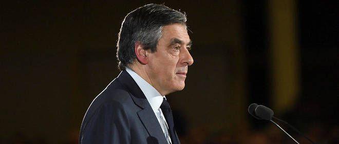Présidentielle : François Fillon déterminé à se battre jusqu'au bout