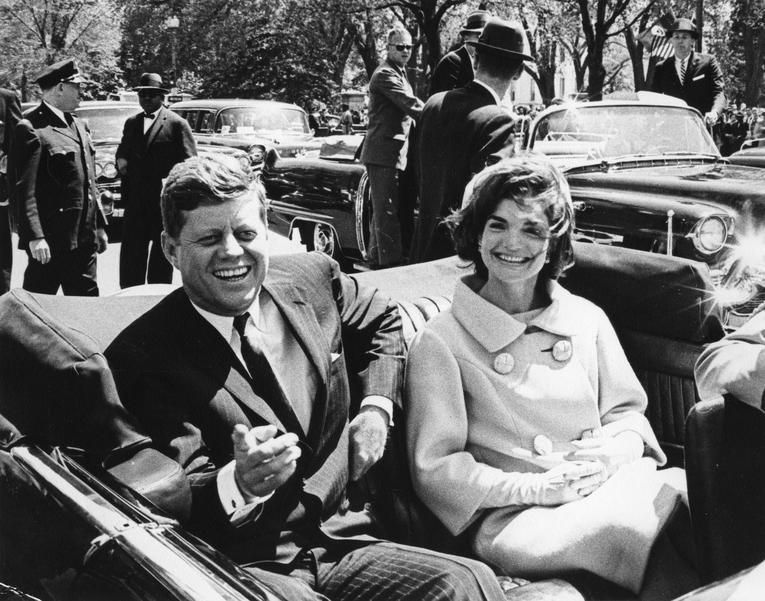 Les lettres de Jackie Kennedy à un soupirant éconduit