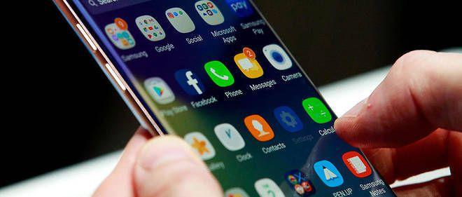 Volpy, l'application qui rachète votre mobile