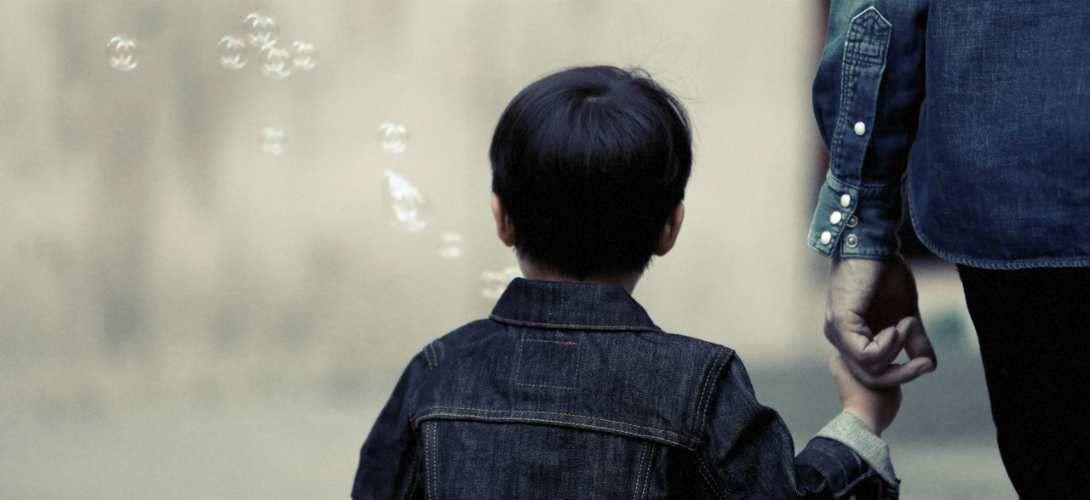 Les enfants sont meilleurs que nous pour saisir le monde qui nous entoure