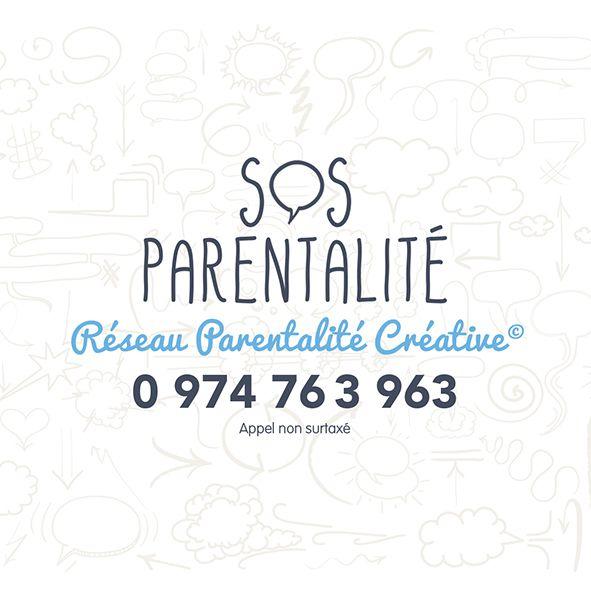SOS Parentalité une hotline gratuite pour tous les parents :-)
