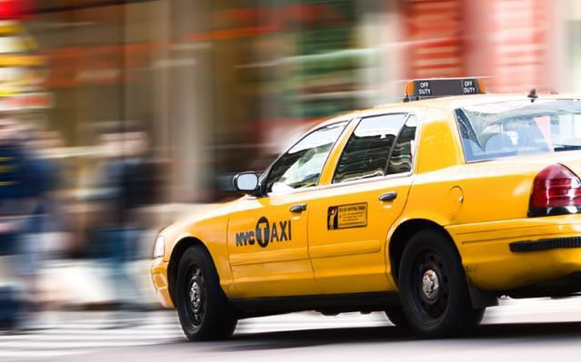 Histoire inspirante : Le chauffeur de taxi et la grand-mère