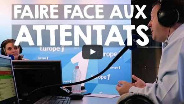 Comment faire face aux attentats ?