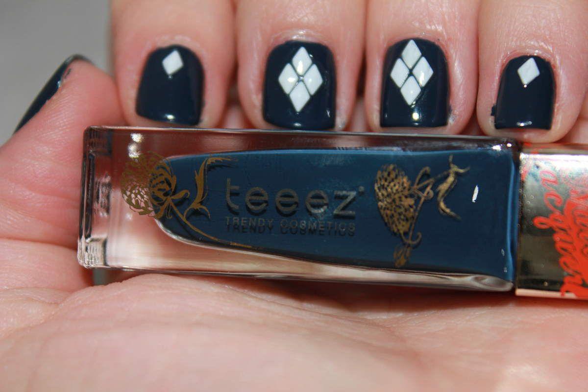 Vernis TEEEZ  - Glossybox