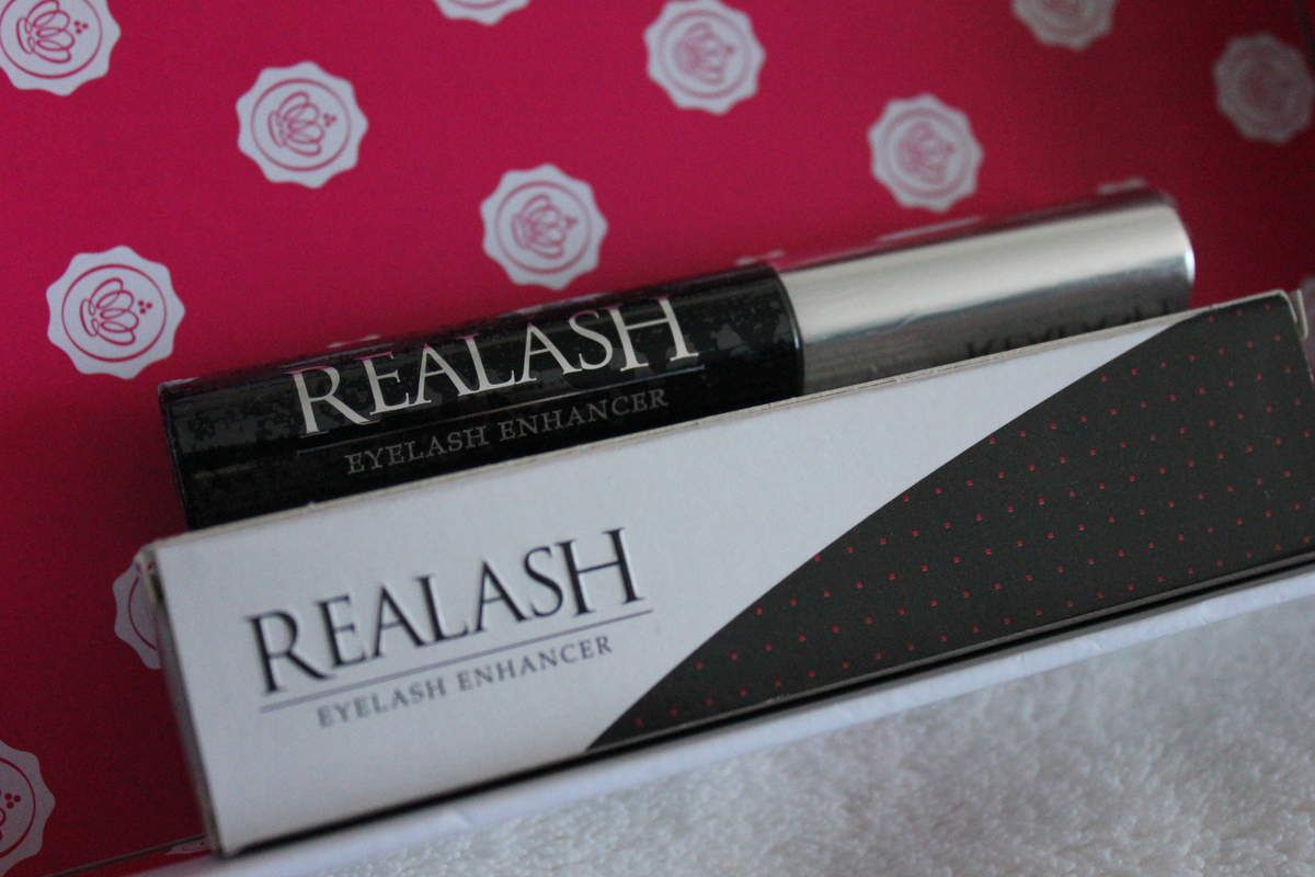 Glossybox Février 2015 - in LOVE with LOVE