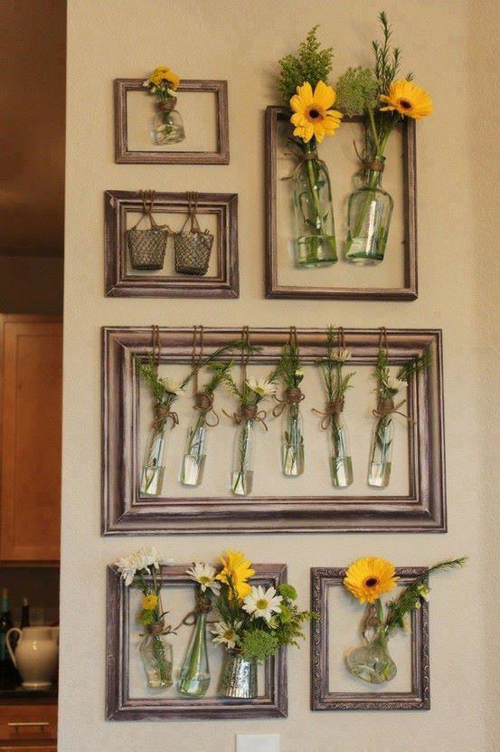 DIY: des pots de fleurs qui ont du style