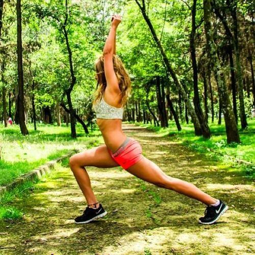 6 minutes de sport par jour pour être au top de sa forme!