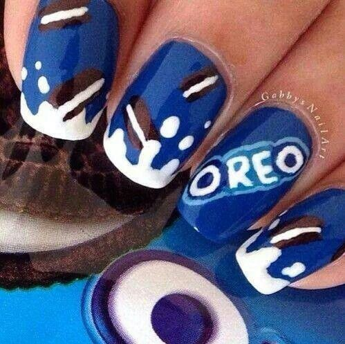 Oreo, bien plus qu'un simple biscuit &#x3B;-)