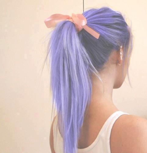 tout ce quil faut savoir avant - Coloration Cheveux Violet