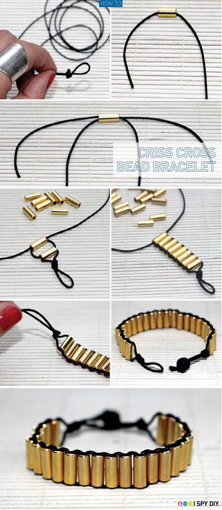 DIY: création de bijoux