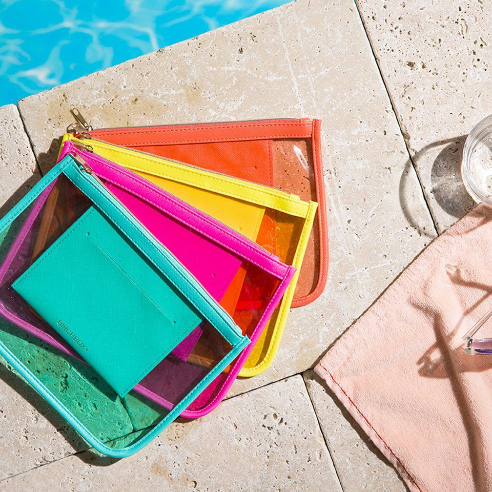 What's in my summer bag?