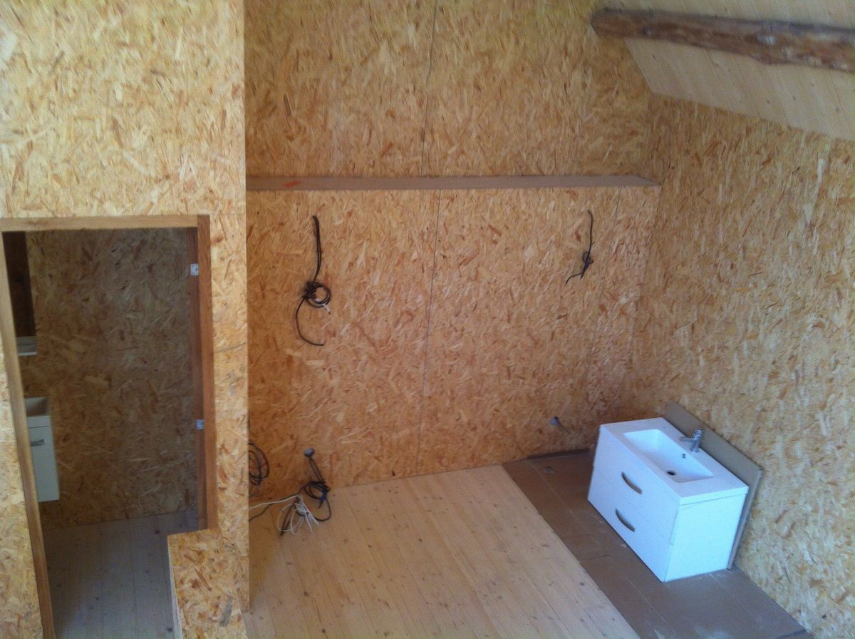 R novation grange sarl farges menuiserie charpente en neuf et en r novation - Blog renovation grange ...