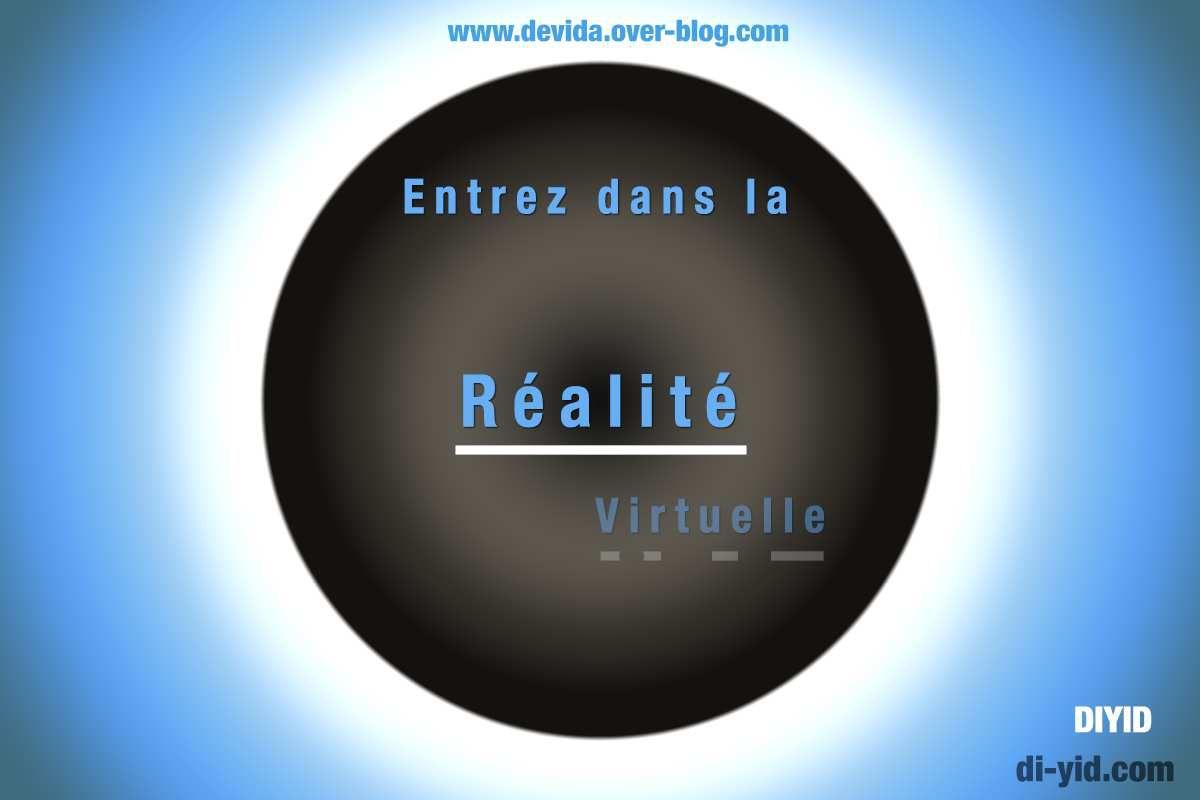 La réalité virtuelle : qu'est-ce que c'est ?