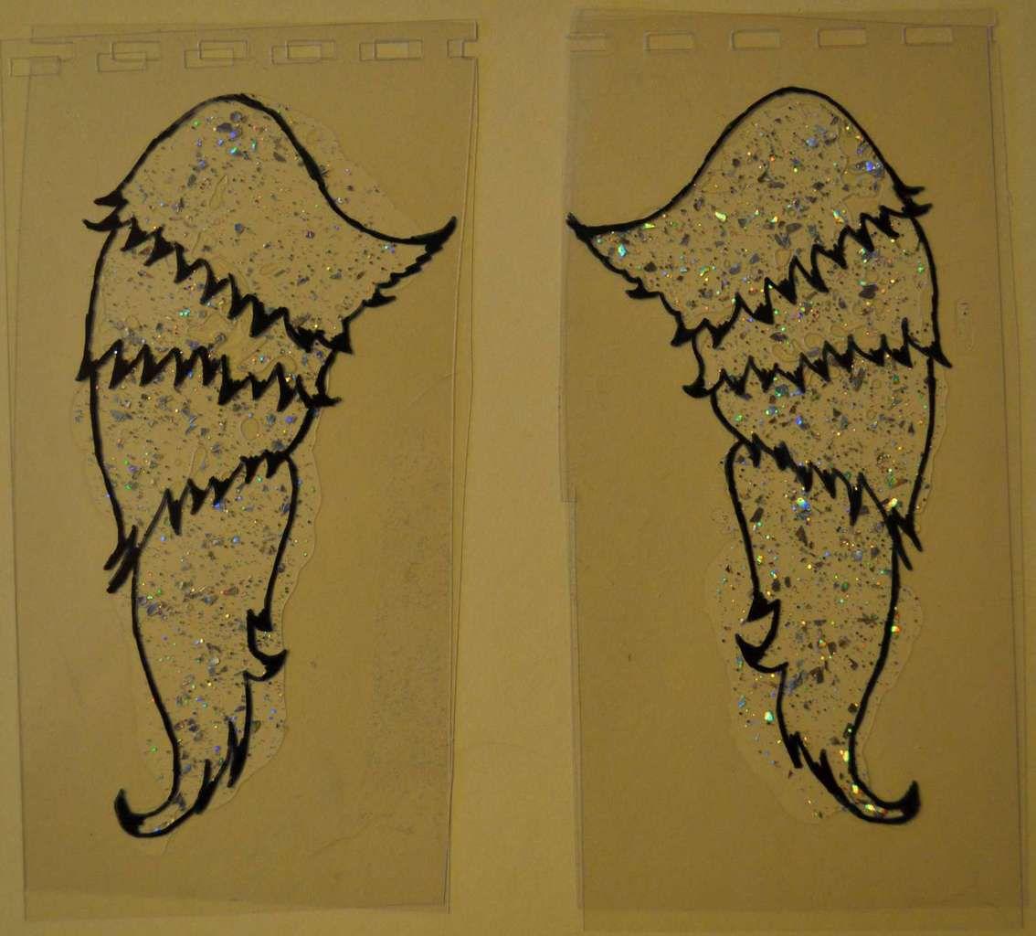 Défi n. 2: un ange passe
