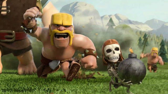 Clash of Clans Hack - 100% Working Clash of Clans hack Tool