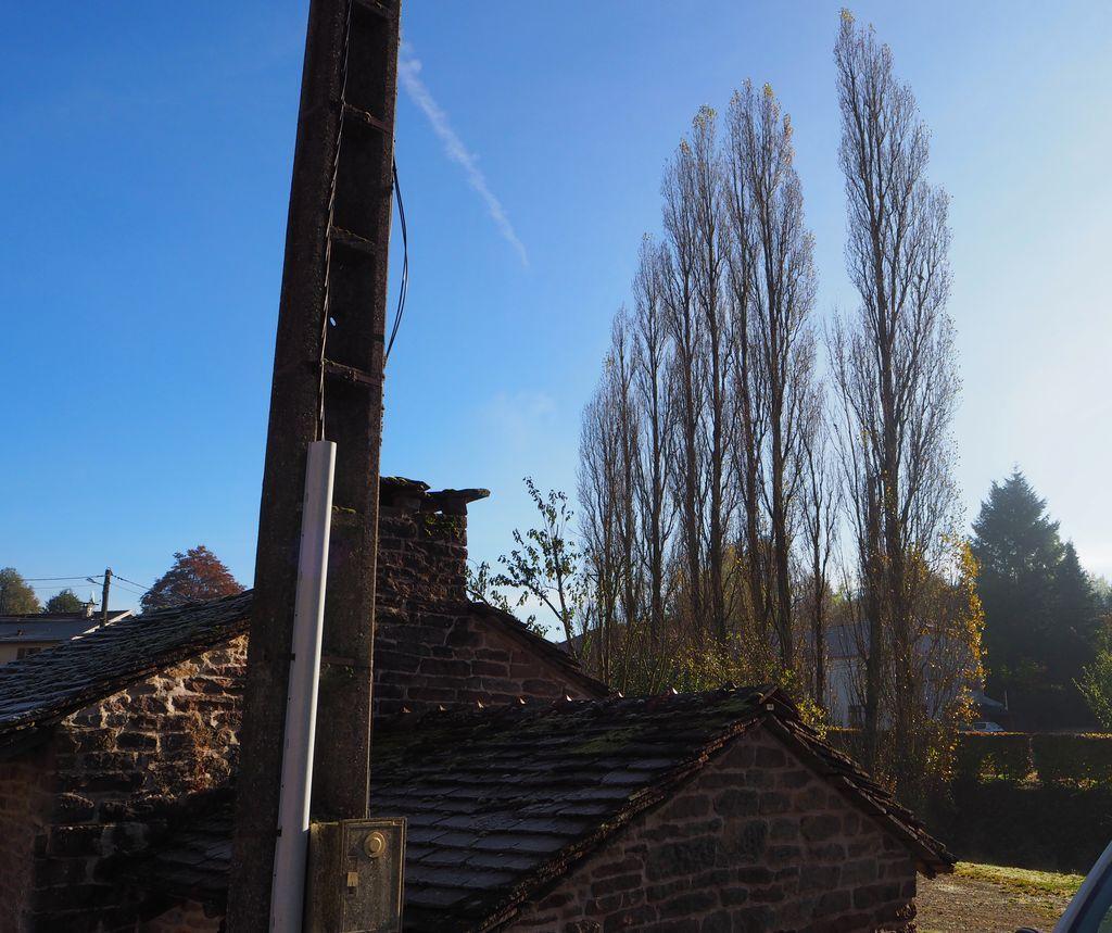 Le Moulin des Voivres joue à cache cache