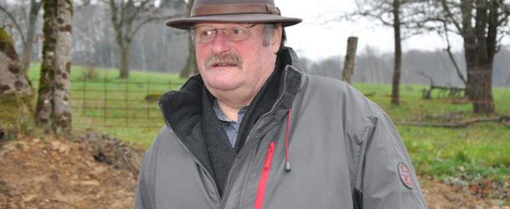 Ruralité en effervescence – Michel Fournier : « J'attends une ambition des maires ruraux ! »