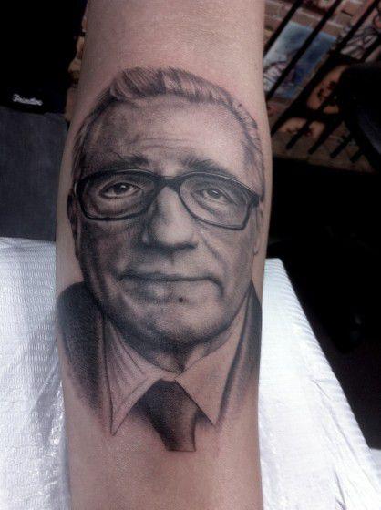 Martin Scorsese au fond du trou