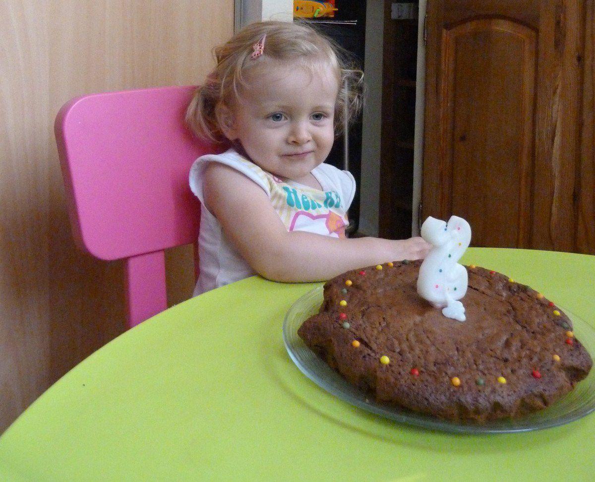 Joyeux anniversaire Léa !!!!