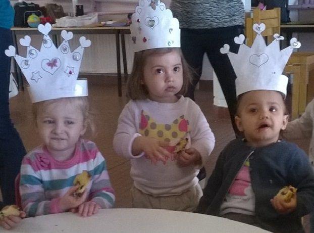 2015-La galette des rois