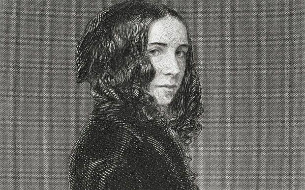 Elizabeth Barrett Browning, photo: Alamy, source : www.telegraph.co.uk