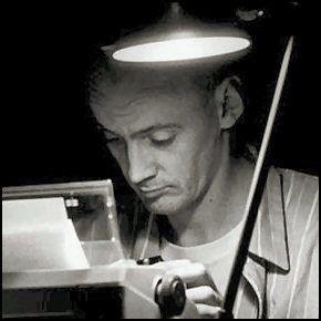 Jean-Luc Lagarce - Quichotte  (Livret d'opéra)