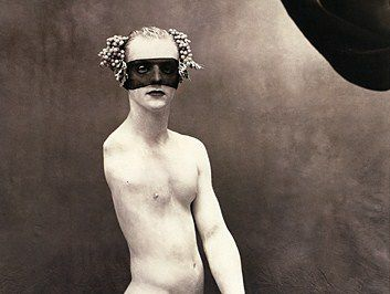 Joel-Peter Witkin © -- détail --