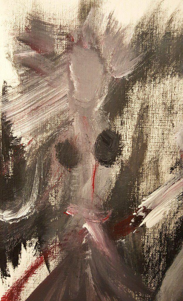 Anne Marguerite Milleliri  - Ailleurs deux ombres dansent