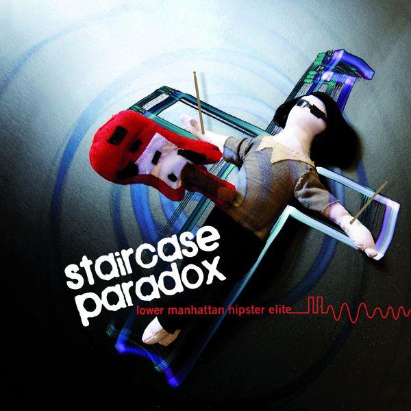 Staircase Paradox / Lower Manhattan Hipster Elite