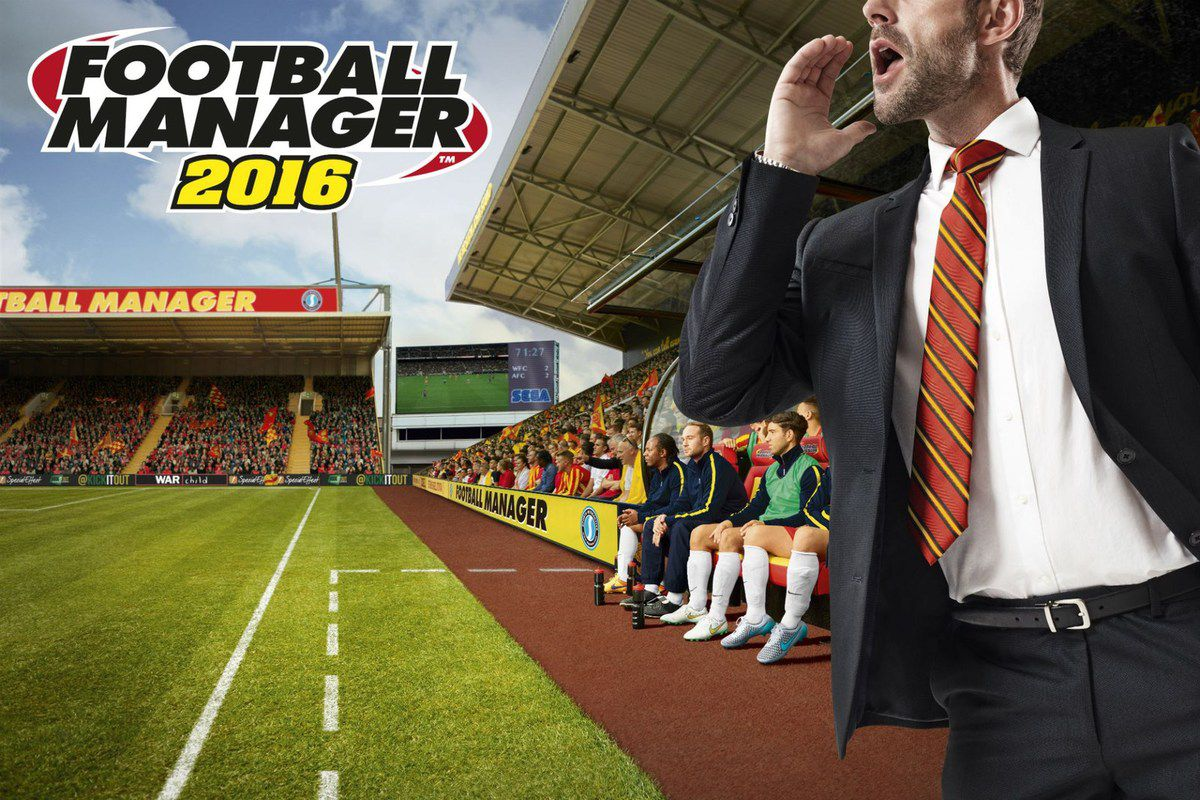 Football Manager 2016 - Bêta (1)