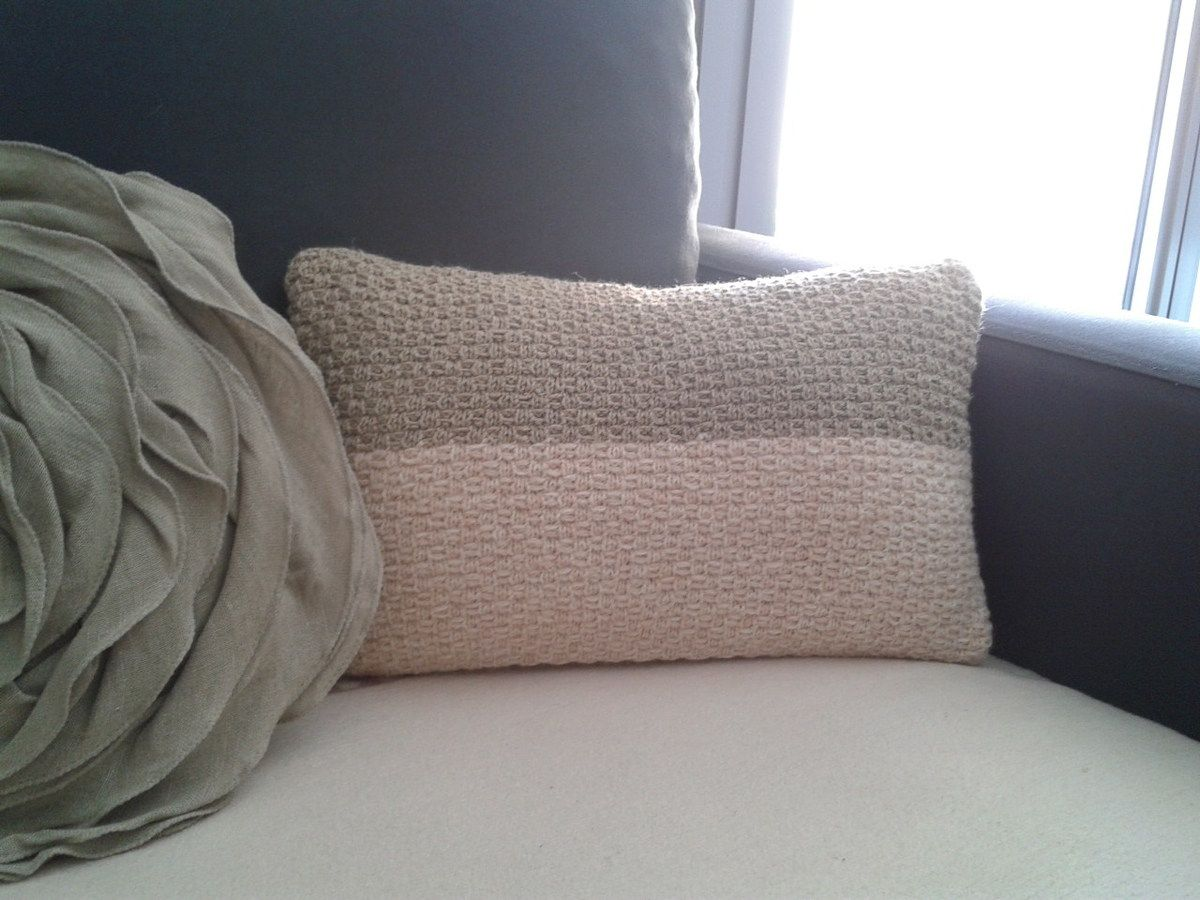 Coussin :