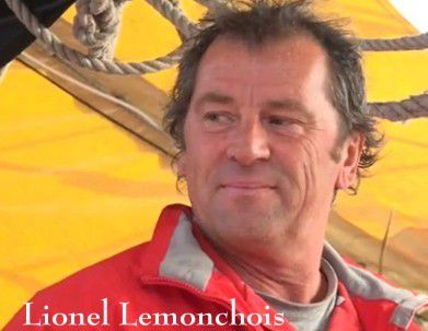 Route du Rhum 2014 avec Luc Coquelin et <b>Lionel Lemonchois</b> - ob_6182e3_lionel-lemonchois-course-du-rhum-mamig