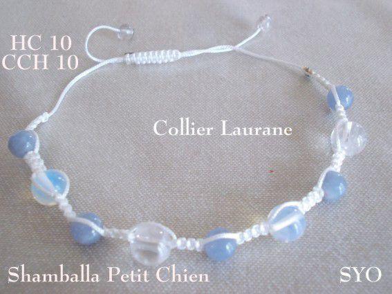 Shamballas  CCH10:  Spécialement conçus pour votre Chat ou Chien