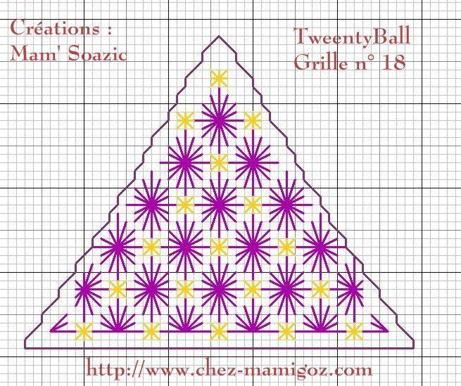 SAL Libre: TweentyBall  Parties 17 et 18