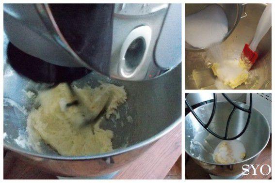 Dents de Loup au Caramel au Beurre salé « So Breizh», du Petit Bistro