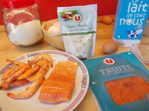 Pancakes salés pour brunch du dimanche, au Thermomix