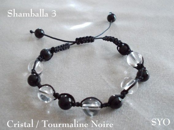Shamballa  N° 03: Protection ondes magnétiques