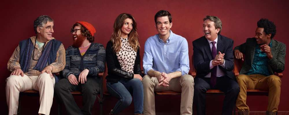 Audiences Dimanche 5/10 : nouvelle catastrophe pour FOX avec &quot&#x3B;Mulaney&quot&#x3B; &#x3B; &quot&#x3B;Once Upon A Time&quot&#x3B; et &quot&#x3B;Resurrection&quot&#x3B; en chute sur ABC &#x3B; &quot&#x3B;Madam Secretary&quot&#x3B; et &quot&#x3B;The Good Wife&quot&#x3B; se maintiennent