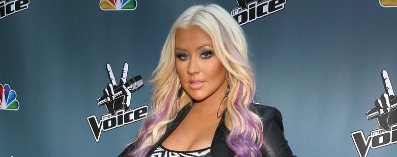 Christina Aguilera, Pharrell Williams, Adam Levine et Blake Shelton seront les coachs de la saison 8 de &quot&#x3B;The Voice&quot&#x3B; sur NBC
