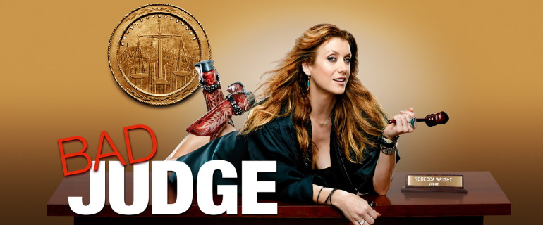 NBC annule &quot&#x3B;Bad Judge&quot&#x3B; et &quot&#x3B;A To Z&quot&#x3B;
