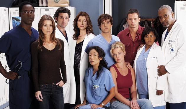 Le grand come-back des séries médicales attendu pour la saison 2015 / 2016 : qui dénichera le nouveau &quot&#x3B;Urgences&quot&#x3B; ou &quot&#x3B;Grey's Anatomy&quot&#x3B; ?