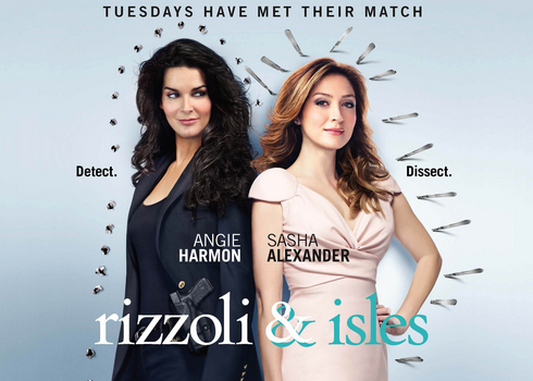 TNT reconduit &quot&#x3B;Rizzoli &amp&#x3B; Isles&quot&#x3B; pour une saison 6 &#x3B; &quot&#x3B;The League&quot&#x3B; et &quot&#x3B;Continuum&quot&#x3B; reconduits pour une ultime saison &#x3B; un retour possible de &quot&#x3B;Leverage&quot&#x3B; sous la forme d'un film ?