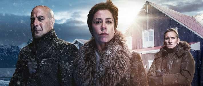 &quot&#x3B;Downton Abbey&quot&#x3B;, &quot&#x3B;Sherlock&quot&#x3B;, &quot&#x3B;Broadchuch&quot&#x3B;, &quot&#x3B;The Honourable Woman&quot&#x3B;, &quot&#x3B;Glue&quot&#x3B;, &quot&#x3B;The Missing&quot&#x3B;... : les séries anglaises prennent-elles le pas sur les séries US ? Découvrez la bande annonce du nouveau thriller de Sky Atlantic &quot&#x3B;Fortitude&quot&#x3B;