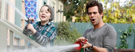 NBC réduit le nombre d'épisodes de la saison 2 de &quot&#x3B;About A Boy&quot&#x3B;