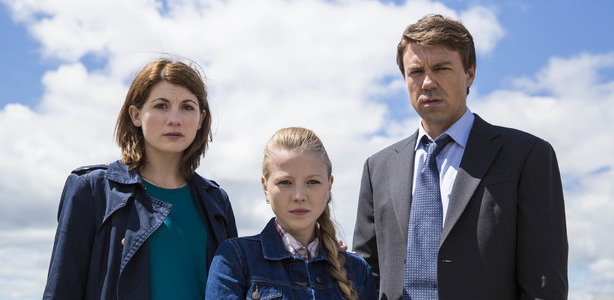 &quot&#x3B;Broadchurch&quot&#x3B; : la review du premier épisode de la saison 2
