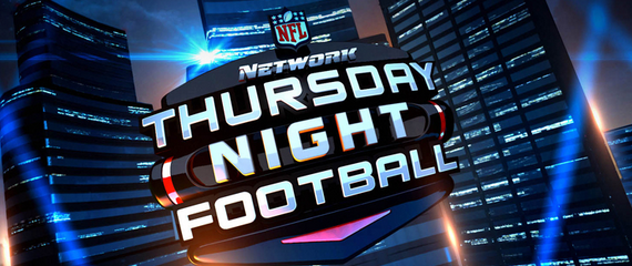 CBS reconduit son partenariat avec la NFL pour retransmettre le &quot&#x3B;Thursday Night Football&quot&#x3B; à l'automne 2015