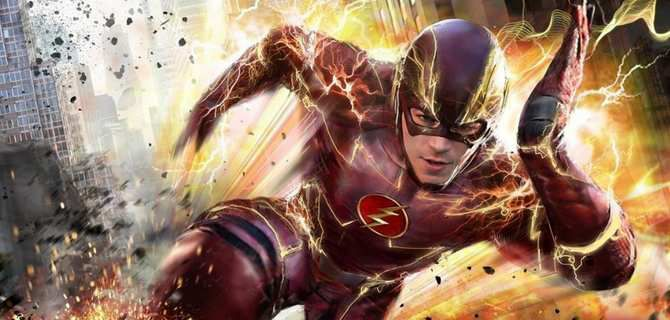 Audiences Mardi 20/01 : retour en chute pour &quot&#x3B;The Flash&quot&#x3B; mais stable pour &quot&#x3B;Supernatural&quot&#x3B;