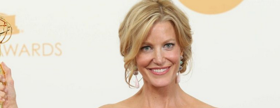 Anna Gunn (&quot&#x3B;Breaking Bad&quot&#x3B;) rejoint Gary Sinise (&quot&#x3B;CSI New York&quot&#x3B;) dans le spin-off de &quot&#x3B;Esprits Criminels&quot&#x3B;